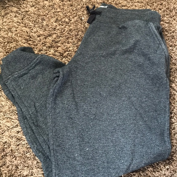 Old Navy Pants - Old Navy Gray Joggers